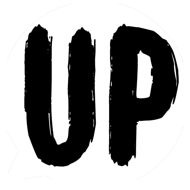 UP EVENT - OFFICIAL LOGO BR